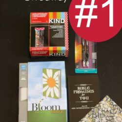 Christmas, Day 1: Win a Mom's Time-Out Kit