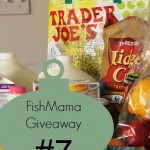 Christmas, Day 7: A Trader Joe