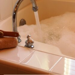 Quick Ways to Calm It Down: Take a Bubble Bath