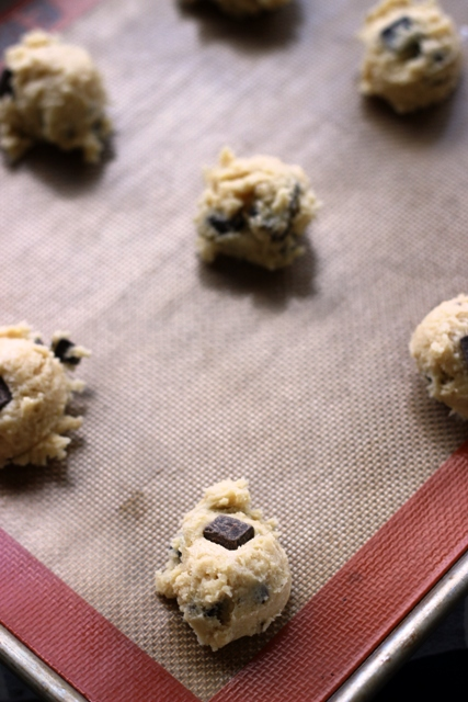 8 Steps to Better Cookie Baking: Bake someone happy this month. Include cookies. And make it easy on yourself with these eight simple steps.