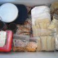 full freezer