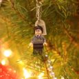 harry potter minifigue key chain ornament