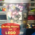 saving money on lego