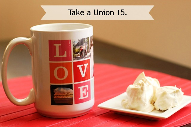 Quick Ways to Calm It Down: Take a Union 15