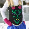 DIY Frozen Anna Costume | Life as MOM