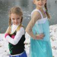 Anna and Elsa 2