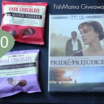 Christmas, Day 10: A Chick Flick Kit