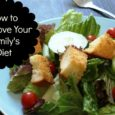 How to Improve Your Family's Diet