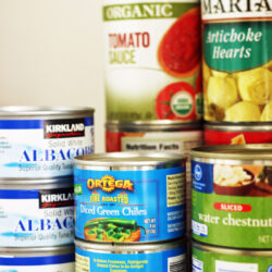 Save Money with a Pantry Challenge