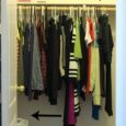 closet after labeled