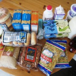 Frugal Living: Using Substitutions