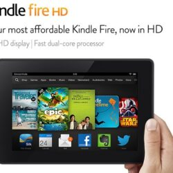 The Tyndale Rewards Program & a Chance to Win a Kindle Fire