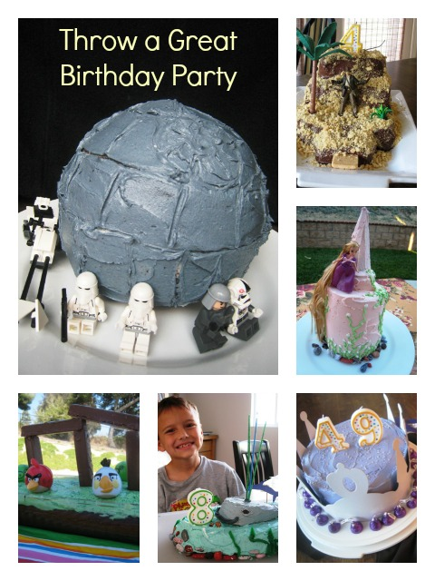 Budget-friendly ideas on how to throw a great birthday party | Life as MOM