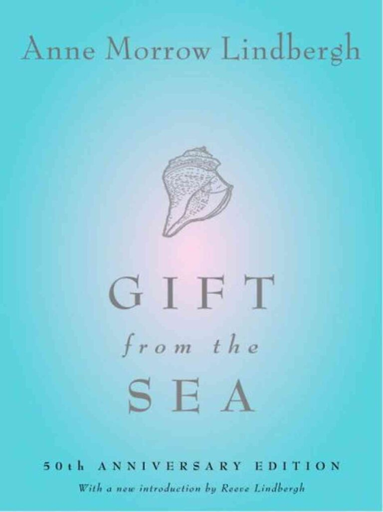February Booking It: Gift from the Sea, The Incorrigible Children of Ashton Place, and Salt, Sugar, Fat