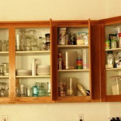 Zone Defense: Organizing the Kitchen