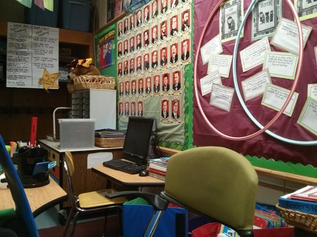 10 Great School Volunteer Opportunities | Life as MOM