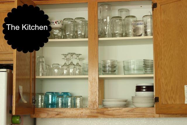 Zone Defense Check-In: The Kitchen