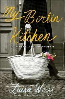 March Booking It: French Women Don't Get Facelifts, The Monuments Men, & My Berlin Kitchen