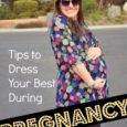 dress your best pregnancy