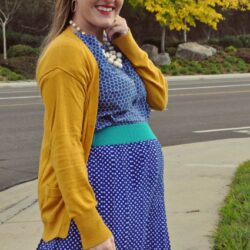 Tips to Dress Your Best During Pregnancy