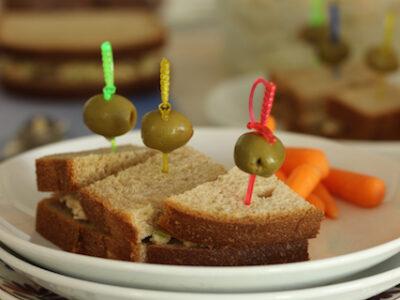 sword sandwiches