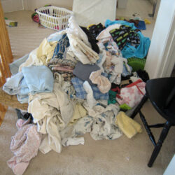 Zone Defense Check-in: The Laundry and Linen Cupboard