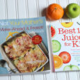 Jessica Fisher Cookbooks to date