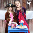 Pirate Fairy Tea Party post