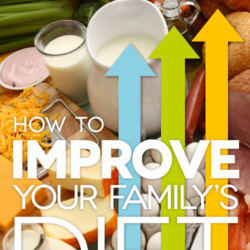 Improve Your Family's Diet