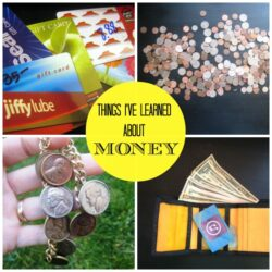 9 Things I've Learned about Money