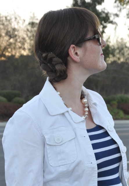 6 Easy Hairstyles   Life as MOM