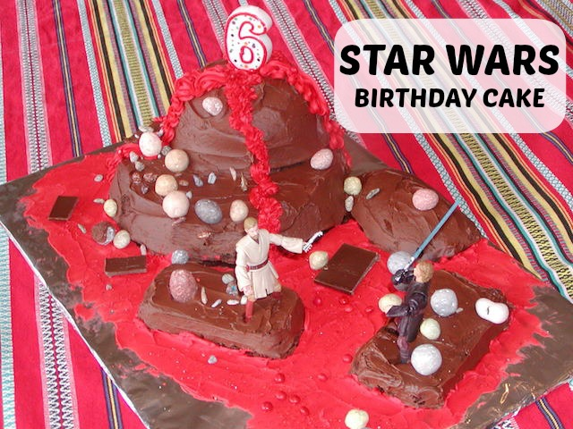 May The Force Be With You Star Wars Cake May The Fourth