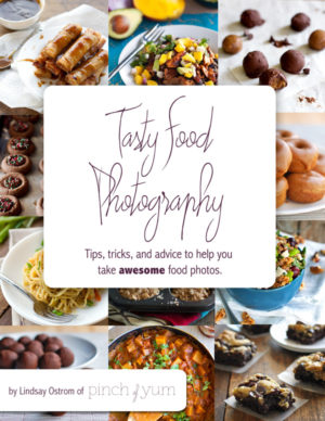 April Booking It: Reviews of The Language of Flowers, Tasty Food Photography, & Blood Royal