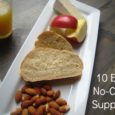 10 Easy No Cook Suppers