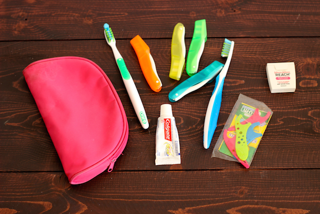 Organize Your Travel Gear: Are you ready for travel? Check out these tips to make family travel more fun.