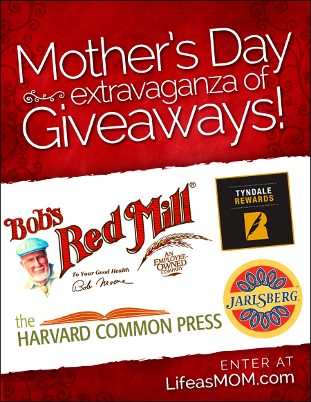 Mother's Day Extravaganza of Giveaways