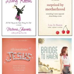 Win Great Books from Tyndale House
