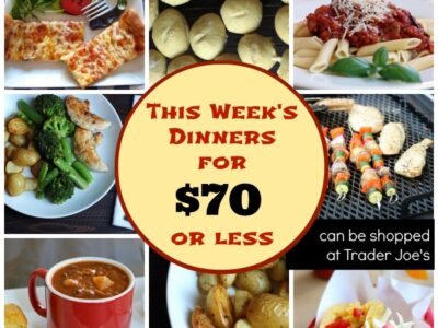 This Week's Dinners for $70 or Less: Pretty Meaty