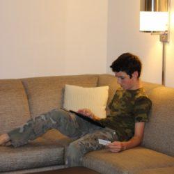 hyatt couch