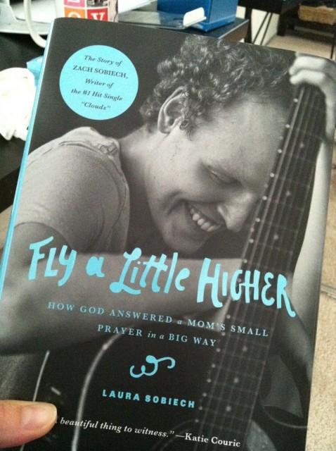 Fly a Little Higher: Zach's Story