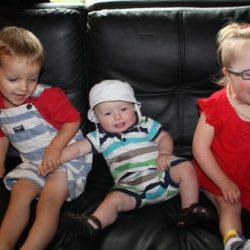 Trusting God to Keep Our Children Safe | LifeasMOM.com