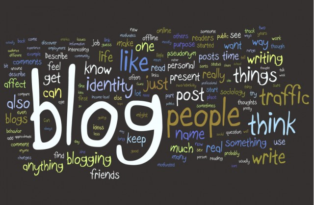 Which Blogs Do You Love?