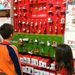 Gift Shopping (with Kids) at Hallmark