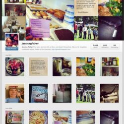 weekly ramble instagram