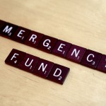 Create an Emergency Fund: Setting aside an emergency fund is a great way to buy yourself peace of mind as well as funds to deal with that crazy thing you didn