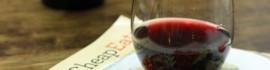 GCE wine pairing