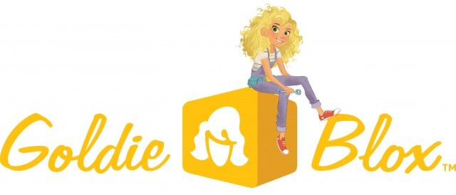 Girls Get Building with GoldieBlox   Life as MOM