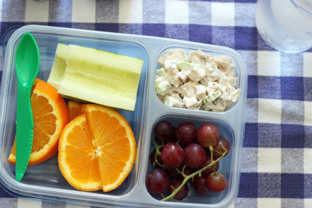 8 Non-Food Purchases to Help With Healthy Lunch Habits