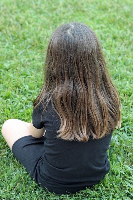 Ways to Prevent Lice - It's sad, but true. Head lice outbreaks can pop up in school. These are great tips on how to prevent lice from hitting your household.