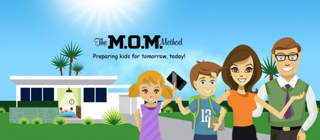 Teaching Your Child Time Management with the M.O.M. Method | Life as MOM